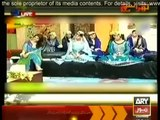 Kharra Sach - 15 May 2014 - ( Mubashar Exposed Morning Shows ) - 15th May 2014