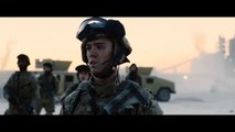 Monsters: Dark Continent Official Teaser Trailer (2014) - Sci-Fi Monster Movie HD