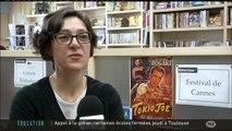Cinéma : Le festival de cannes vu de Blagnac