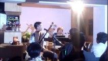 Futori Neko de Toy Piano【ふとりねこでトイピアノ】10.12.2013.