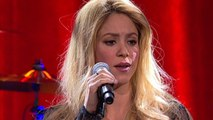 Shakira, Sheryl Crow, Adam Levine Stun At BMI Pop Awards