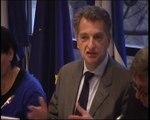Examen du rapport sur l'évaluation du cycle de Doha de M. Hervé Gaymard et de Mme Marietta Karamanli  - Mardi 29 Novembre 2011