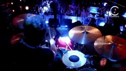 The Killers - Human (live)