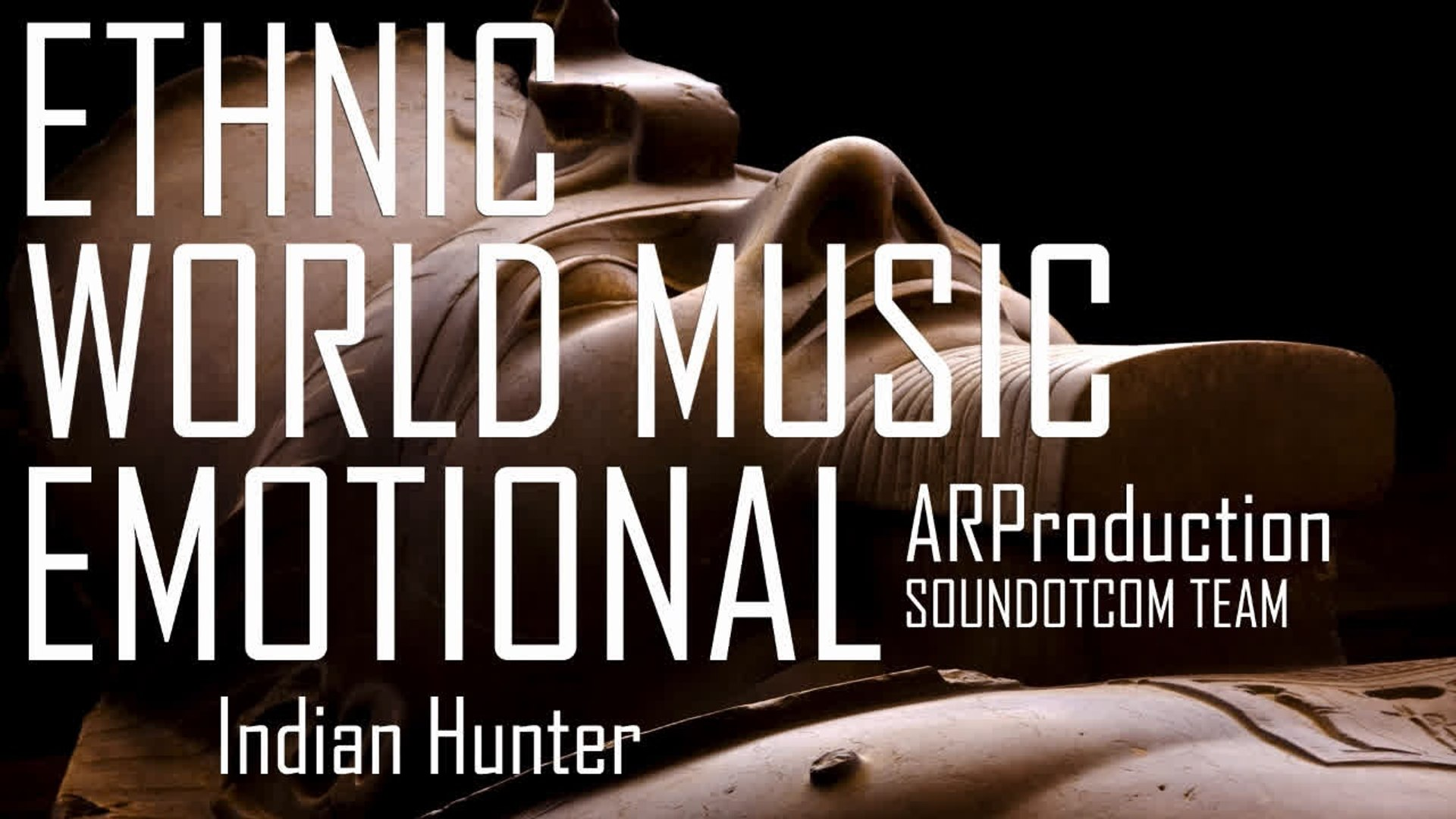Royalty Free Music DOWNLOAD - World Music Ethnic Documentary | Indian Hunter