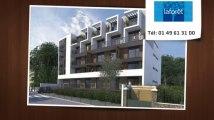 Vente - appartement - VITRY SUR SEINE (94400)  - 48m²