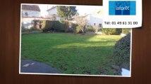 Vente - maison - ORLY (94310)  - 94m²