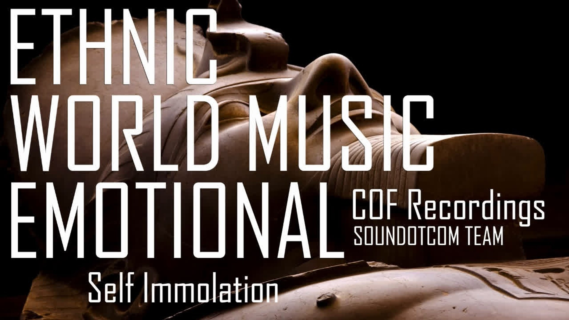 Royalty Free Music DOWNLOAD - World Music Ethnic Documentary | Self Immolation