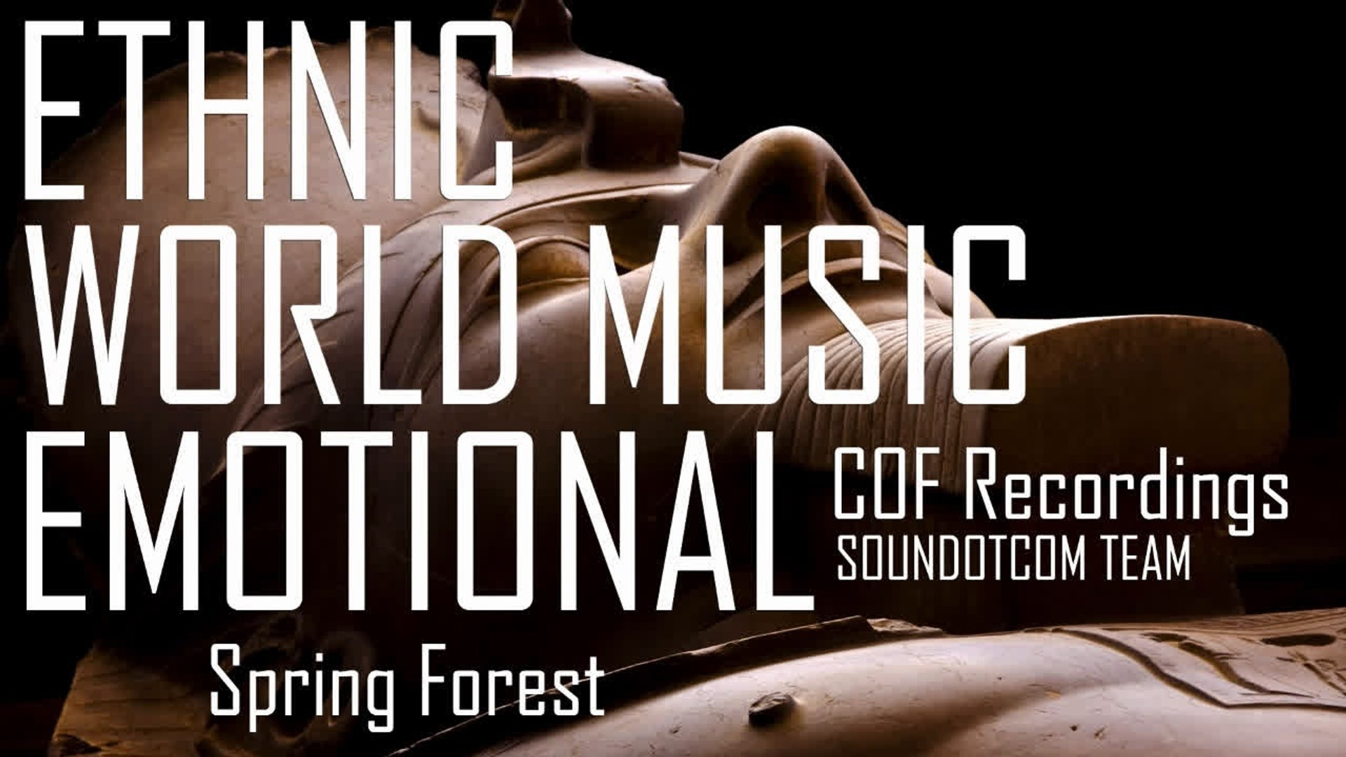 Royalty Free Music DOWNLOAD - World Music Ethnic Documentary | Spring Forest
