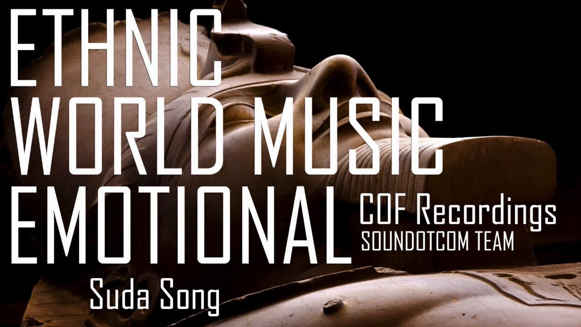 Royalty Free Music DOWNLOAD - World Music Ethnic Documentary | Suda Song
