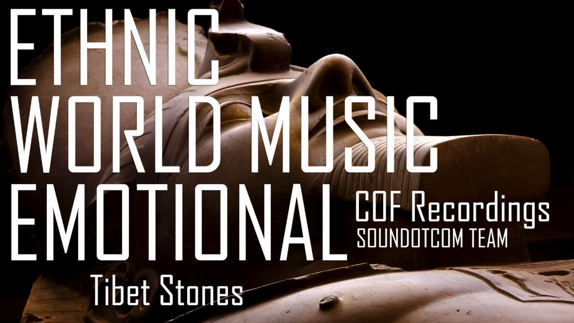 Royalty Free Music DOWNLOAD - World Music Ethnic Documentary | Tibet Stones