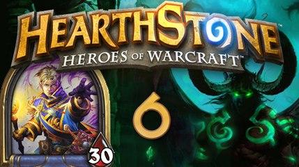 German Let's Play: Hearthstone Heroes of Warcraft, Priester, Part 6