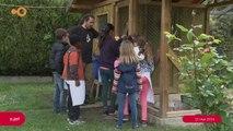 SUJET - Les ateliers alimentation ravissent jeunes et moins jeunes