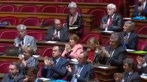 QAG de Alain Fauconnier sur les retraites agricoles (15 mai 2014)