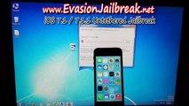 HowTo ios 7 1 1 jailbreak iPhone, iPod Touch, iPad Air, Apple Tv