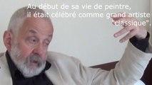 Cannes 2014 : interview de Mike Leigh par Antoine Guillot