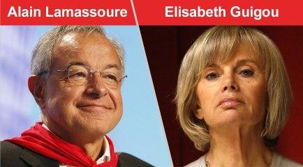 Guigou-Lamassoure : l'intégralité du débat