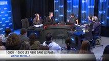 Cyril Hanouna [PDLP] - Qui peut battre Valérie Bénaïm : Nicolas ?