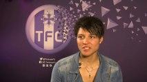 Zoom sur Valérie Gauvin, le buteur du TFC Féminin!