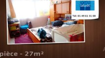 Vente - appartement - ORLY (94310)  - 27m²