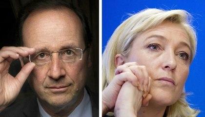 """Lamassoure : """"C'est grâce au FN que Hollande a été élu"""""""