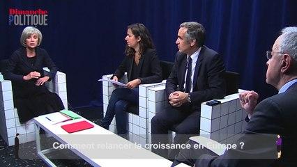 """Lamassoure : """"Le pacte de croissance a profité à tous les pays sauf à la France"""""""