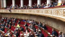 [ARCHIVE] Refondation de l'École : réponse de Benoît Hamon du député Jean-Marc Fournel lors des questions au Gouvernement à l'Assemblée nationale, le 14 mai 2014