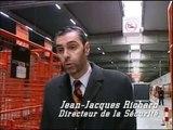 """Jean-Jacques Richard - TF1 """"Reportages"""" - Thématique : """"Voleurs sans frontières"""" - 04 septembre 2004"""