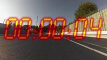 SEAT Leon CUPRA auf dem Nürburgring
