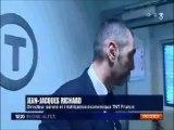 """Jean-Jacques Richard - JT """"19/20"""" France 3 - 17 décembre 2009"""