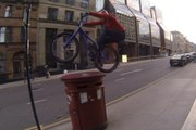 GoPro presents Danny MacAskill Sunday Ride - Trial Bike
