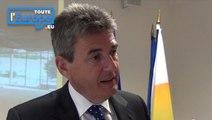 """Philippe de Fontaine Vive : """"La BEI cherche les moyens de développer les friches industrielles en opportunité de développement"""""""