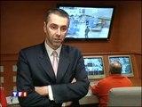 """Jean-Jacques Richard - JT """"13 heures"""" TF1 - 17 décembre 2004"""
