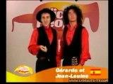 Elie Semoun et Franck Dubosc
