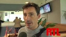 L'interview de Jacques Ricou, jockey de Tzar's Dancer