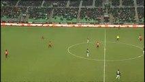 13/02/11 : Victor Hugo Montaño (52') : Rennes - Nice (2-0)