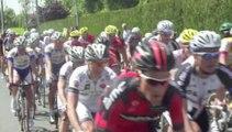 Cyclisme: le Tour de Picardie est passé sur les routes du Plateau picard
