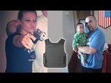 Bulletproof? Teen shoots friend dead while testing body armor