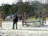 Parcours CSO