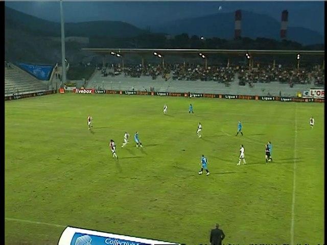23/10/05 : Alexander Frei (42') : Ajaccio - Rennes (0-1)