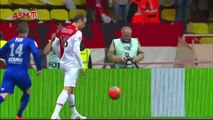 Dimitar Berbatov Skills, Goals  for Monaco