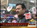 PEMRA should ban Geo  Cable operator association