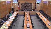 Table ronde sur les bailleurs sociaux - Mardi 13 Mai 2014