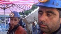 A Soma les mineurs désavouent les manifestants
