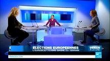 Demain à la une (Partie 1) - Élections européennes : politique et économie à l'ordre du jour