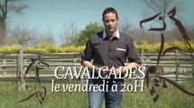 Teaser CAVALCADES Avril2014