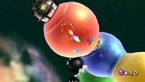 Super Mario Galaxy - Forteresse rocheuse - Étoile 6 : La décharge de la forteresse