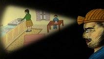 Madenci Kızının Çizdiği Resim Animasyon Oldu ( Manisa - Soma Maden Faciası )