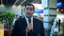 Carlos Vinhas Pereira vous présente la 3ème édition du le Salon de l'immobilier et du Tourisme Portugais à Paris 2014