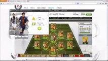 FIFA 14 WebApp Coins FIFA Points Hack Tool FIFA
