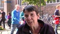 Klijnsma in Groningen voor goed nieuws - RTV Noord